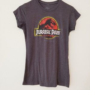 Universal Studios Jurassic Park t-shirt. Size M